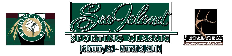 Sea Island Sporting Classic