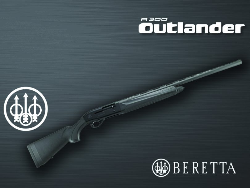 Beretta_A300